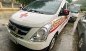 Phát hiện xe cứu thương chở nhiều người từ Bắc Ninh về Sơn La định vượt chốt