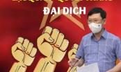 Chủ tịch tỉnh Bắc Giang: Dịch bệnh cơ bản sẽ chấm dứt trong 7 ngày tới