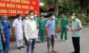 Gần 1.000 ca nhiễm Covid -19 tại Bắc Giang khỏi bệnh, xuất viện