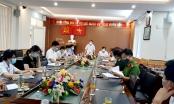 Nghệ An: Giãn cách xã hội toàn huyện Diễn Châu theo Chỉ thị 15