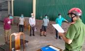 Hà Tĩnh: Xử phạt 7 thuyền viên rời khu cách ly y tế ở huyện Lộc Hà
