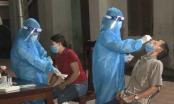 Nghệ An xác định thêm 3 ca mắc Covid-19, huyện Quỳ Hợp ghi nhận trường hợp đầu tiên