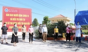 Bắc Giang: 48 bệnh nhân mắc Covid-19 khỏi bệnh, được xuất viện