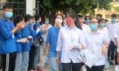 Bắc Giang công khai đường dây nóng về kỳ thi tốt nghiệp THPT năm 2021