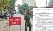Bắc Giang: Huyện Hiệp Hòa chuyển sang giãn cách xã hội