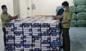Phú Yên tạm giữ gần 10 nghìn chai bia và sữa nước Ensure không rõ nguồn gốc xuất xứ