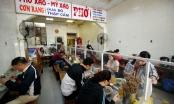 Hà Nội cho phép mở lại dịch vụ ăn, uống trong nhà, cắt tóc, gội đầu từ 0 giờ ngày 22/6