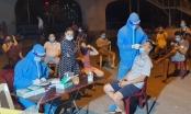 Sáng 21/6: Nghệ An có thêm 4 người mắc Covid-19
