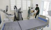 Hà Nội lên phương án đáp ứng 1.000 giường bệnh cách ly