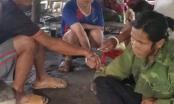 Lâm Đồng: Nhóm đối tượng ngang nhiên sử dụng ma túy trước mặt trẻ em