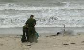 Hà Tĩnh: Tá hỏa phát hiện người phụ nữ tử vong tại bãi biển Nghi Xuân với vết cắt trên cổ