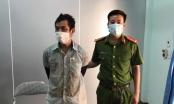 Sau 17 năm trốn nã, đối tượng bị bắt tại Hà Tĩnh