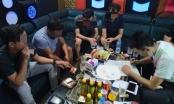 Cao Bằng: Phát hiện nhóm đối tượng sử dụng ma túy trong quán karaoke