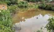 Nghệ An: Phát hiện thi thể một người đàn ông tại Bàu Ú