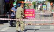 Nghệ An: Tạm dừng hoạt động chợ Ga Vinh, khẩn trương lấy mẫu xét nghiệm cho hơn 100 tiểu thương