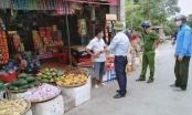 Nghệ An: Tạm dừng hoạt động nhiều chợ để phòng dịch Covid-19