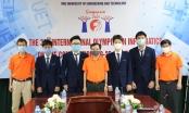 Việt Nam giành 4 huy chương Bạc tại Olympic Tin học quốc tế 2021