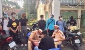 Vĩnh Phúc: Tóm gọn 15 quái xế nẹt pô tại huyện Tam Đảo