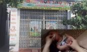 Thái Bình: Nghi bạo hành trẻ em, tạm đình chỉ lớp mầm non độc lập Sao Việt