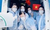 Bật mí chuyến bay thương mại đặc biệt đến Hoa Kỳ của Hàng không Việt Nam