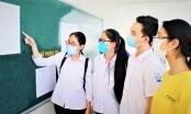 21 học sinh Hà Nội được tuyển thẳng vào lớp 10 THPT