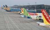 Từng bước bay quốc tế trở lại vào cuối năm 2021