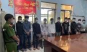 Đắk Lắk: Đã bắt được 12 đối tượng liên quan vụ nam sinh tử vong bên vệ đường