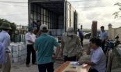 Hải Phòng: Khởi tố 2 cán bộ mang hoá chất phòng, chống dịch đi bán