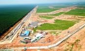 Sân bay Long Thành gặp khó vì Covid-19