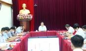 Họp đột xuất triển khai tổ chức vận tải cho 19 tỉnh, thành khu vực phía Nam