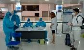 25 hành khách qua Cảng hàng không Quốc tế Vinh có kết quả xét nghiệm âm tính Covid-19