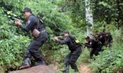Nóng: Công an vây bắt nghi phạm giết người với biệt danh Tuấn Niễng