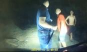 Hà Tĩnh: Khởi tố 2 đối tượng dùng cuốc sắt hành hung nhà báo
