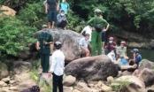 Hà Tĩnh: Tắm thác cùng nhóm bạn, 2 nữ sinh đuối nước thương tâm