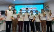 Nghệ An: Đoàn y, bác sỹ lên đường hỗ trợ TP Hồ Chí Minh chống dịch Covid-19