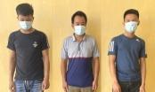 Hà Tĩnh: Phá đường dây cá độ bóng đá với số tiền cá cược gần 1 tỉ đồng ở Lộc Hà