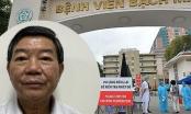 Nguyên giám đốc Bệnh viện Bạch Mai gây thiệt hại hơn 10 tỉ đồng