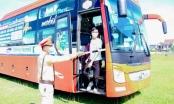 Nghệ An: Xử lý xe khách chở người từ vùng dịch về Yên Thành