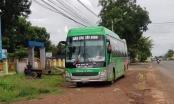 Đắk Lắk: Xử lý nhà xe vi phạm quy định phòng chống dịch Covid-19
