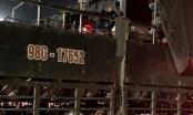 4 người trốn trên xe chở lợn thông chốt vào Quảng Ninh