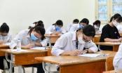 Bộ GD&ĐT chốt lịch thi tốt nghiệp THPT 2021 đợt 2