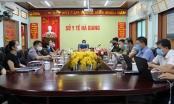Hà Giang: Phát hiện một ca nghi nhiễm Covid-19, huyện Bắc Quang khẩn trương triển khai các biện pháp cấp bách