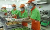 Công ty Hà Thành cung ứng suất ăn cho Công ty Bridgestone Việt Nam bị xử phạt