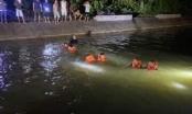 Nghệ An: Hai chị em họ đuối nước thương tâm trên sông Thái