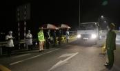 Phú Thọ: Lập 10 chốt kiểm soát dịch Covid-19 ra vào tỉnh