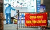 Từ 22/7, Hà Nội cách ly tập trung toàn bộ người về từ các địa phương thực hiện giãn cách xã hội
