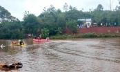 Đắk Nông: Trượt chân xuống hồ, bé gái bị đuối nước thương tâm
