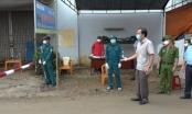 Một buôn ở huyện Cư Kuin bị phong tỏa vì có nhiều người dương tính với Covid-19