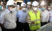 Phấn đấu đưa Nhà máy Nhiệt điện Thái Bình 2 vào hoạt động năm 2022