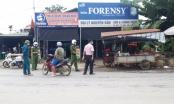 Phát hiện thêm 2 ca mắc Covid-19 mới, tỉnh Hà Giang khẩn trương truy vết xử lý các trường hợp vi phạm